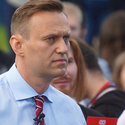 В ФРГ отказали посольству РФ в доступе к Алексею Навальному