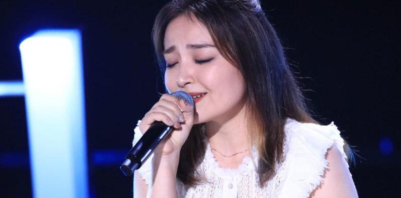 Казашка из Китая покорила Сеть, исполнив песню Димаша на шоу
