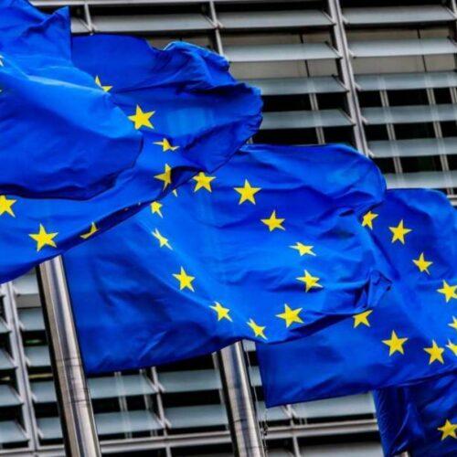 В ЕС поддержали введение санкций против России из-за Навального