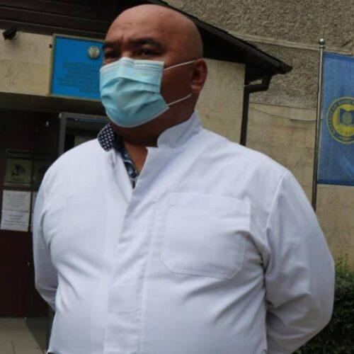 В Алматы директор морга задержан за взятку
