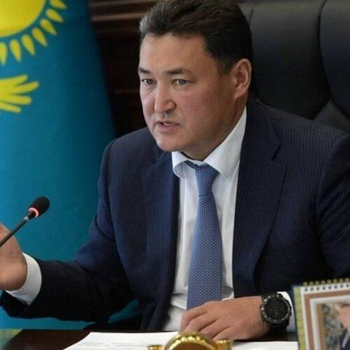 Осужденный экс-аким Павлодарской области не будет подметать улицы