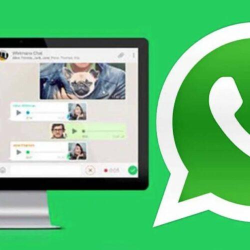 WhatsApp разрешит звонить с компьютера