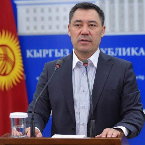 В Кыргызстане коррупционерам дали месяц на возврат денег