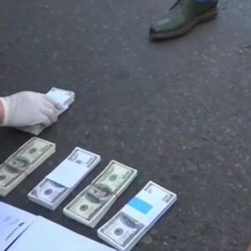 Уволенный за взятки сотрудник СЭР вымогал 30 млн тенге у алматинского бизнесмена