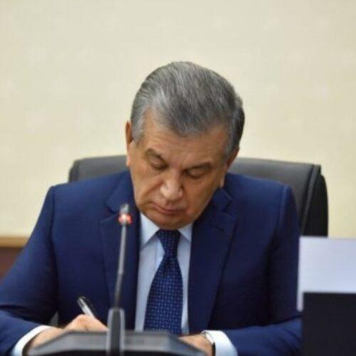 В Узбекистане масштаб коррупции не такой как в Казахстане, но и чиновников меньше