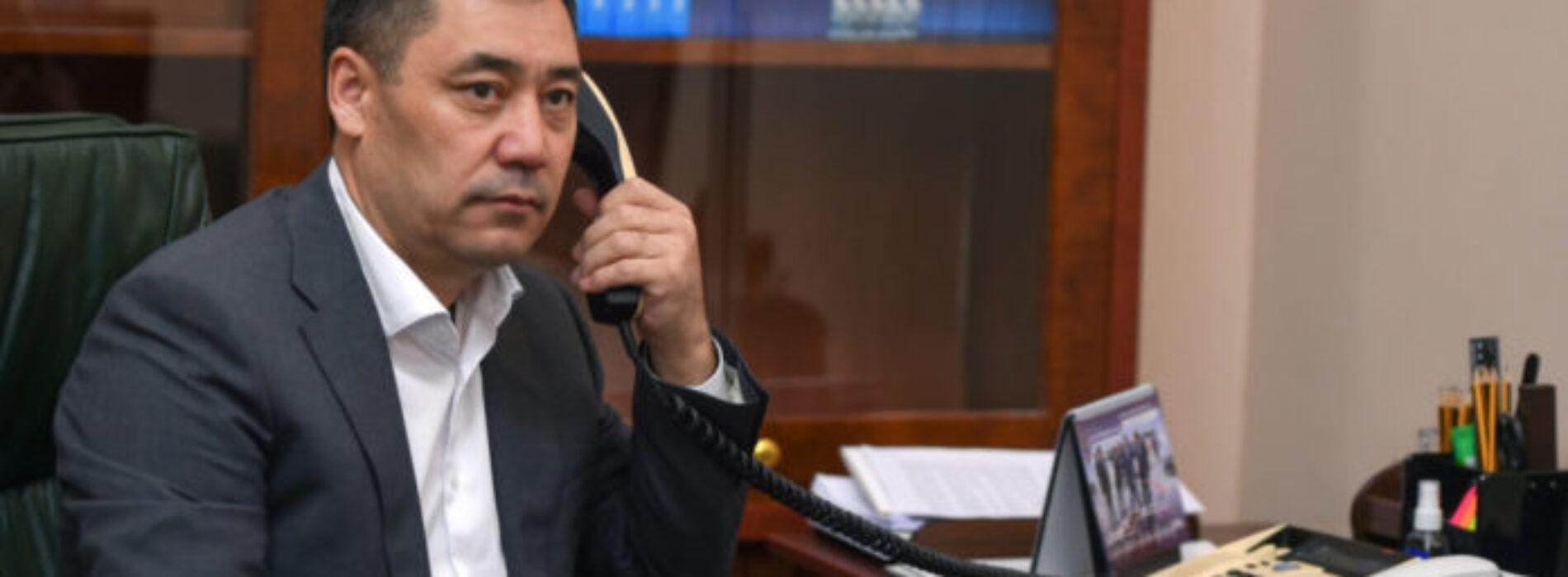 Новые власти Киргизии объявили войну криминалу и коррупции
