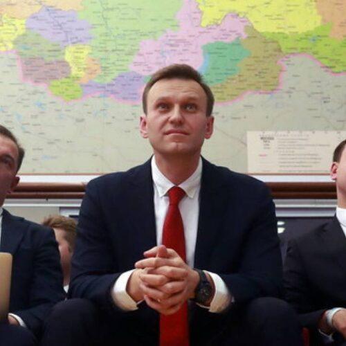 Европейские СМИ назвали имена виновных в отравлении Навального