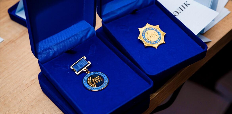 В Казахстане прошла 8 премия «Общественное признание «Адал тұлға-2020»