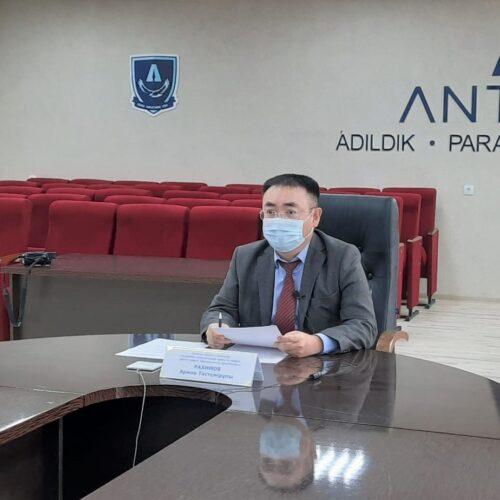 Работа ЦОНов подвержена критике в Акмолинской области